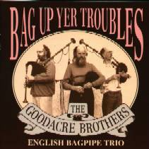 bag up yer troubles cd cover